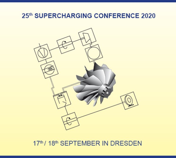 25th Supercharging Conference 2020